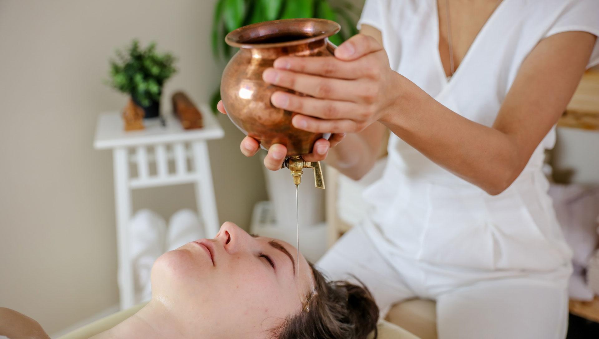 Ayurvedic treatments featured image