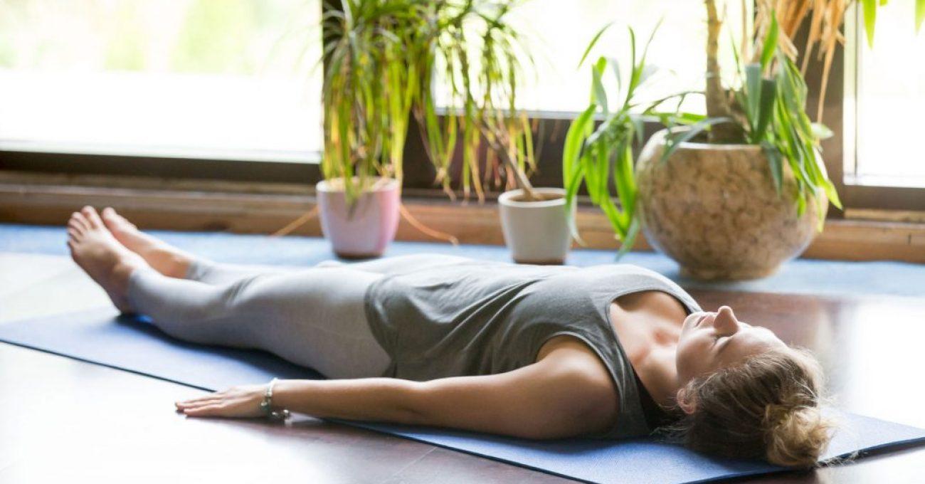 Yoga Nidra featured image