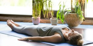 Yoga Nidra featured image