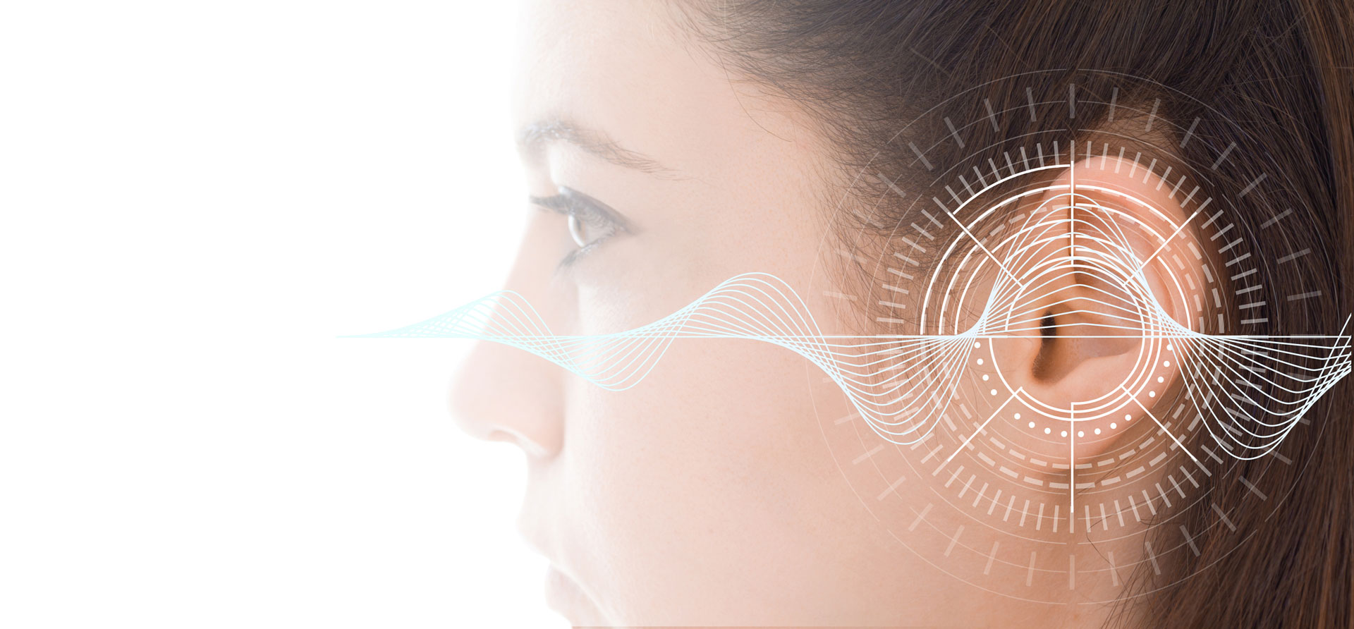 ear light treatment